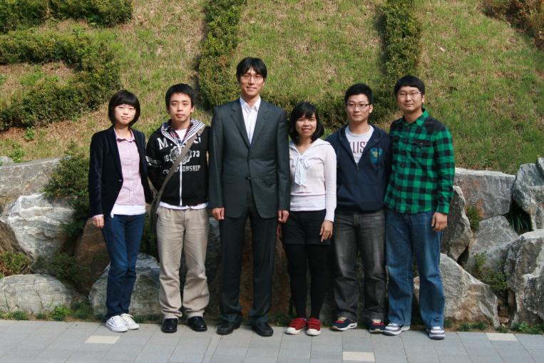 숭실대학교 기계학습연구실